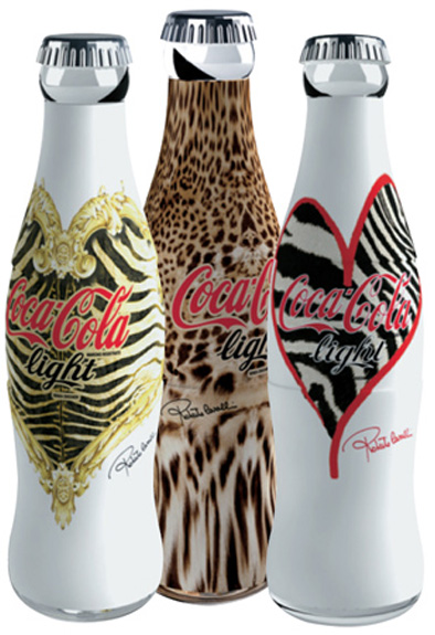 Cococola Tribute Fashion