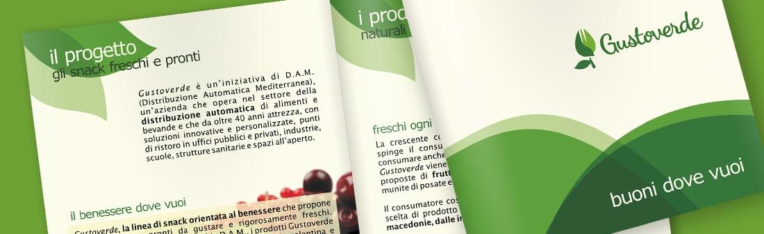 Realizzazione Brochure, Depliant e Cataloghi Lecce
