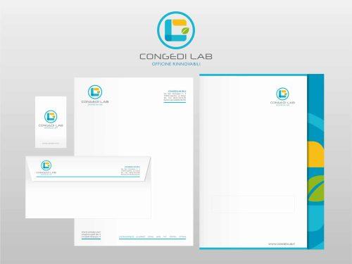Immagine Coordinata Congedi Lab