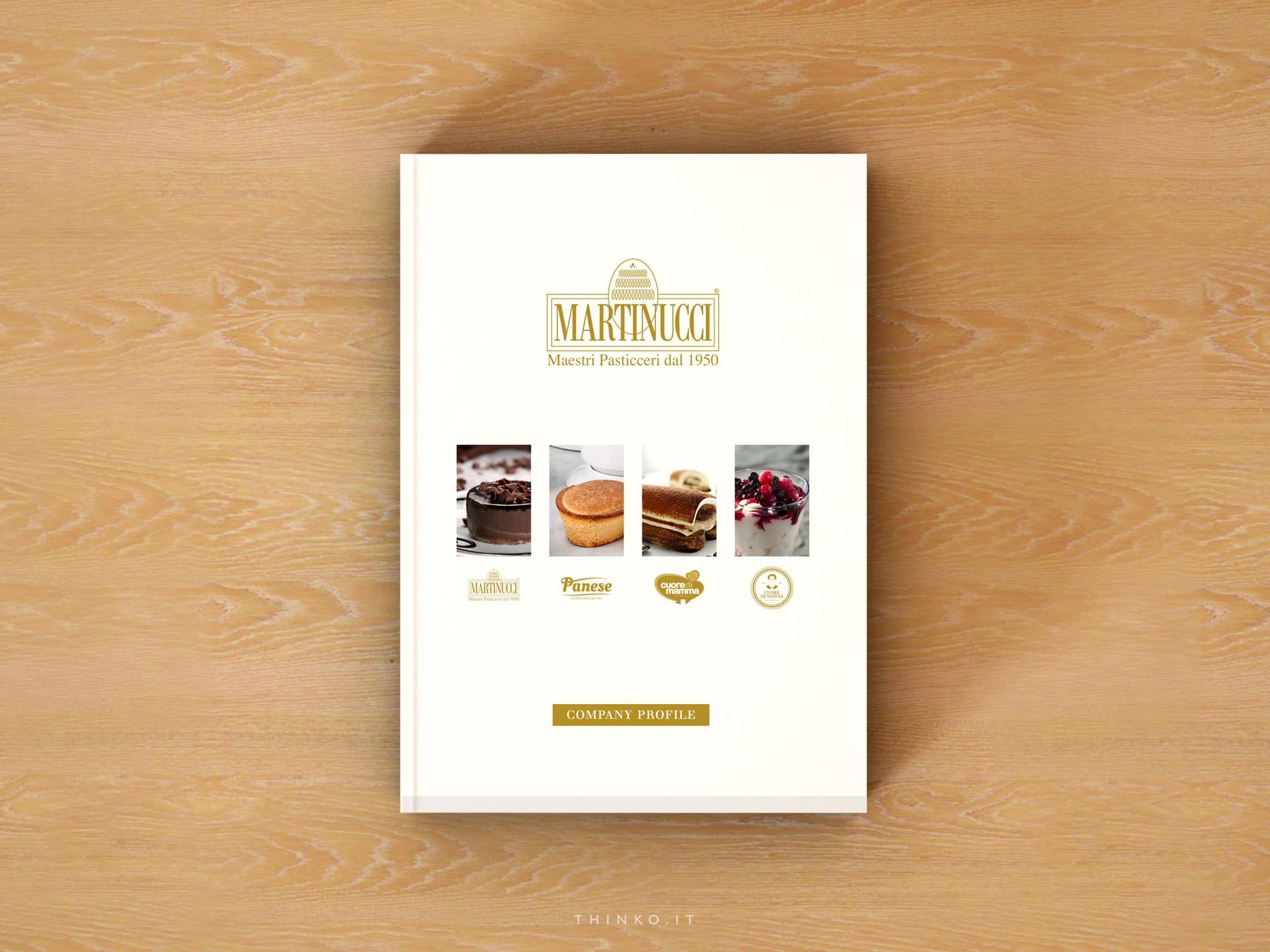 Company Profile Martinucci