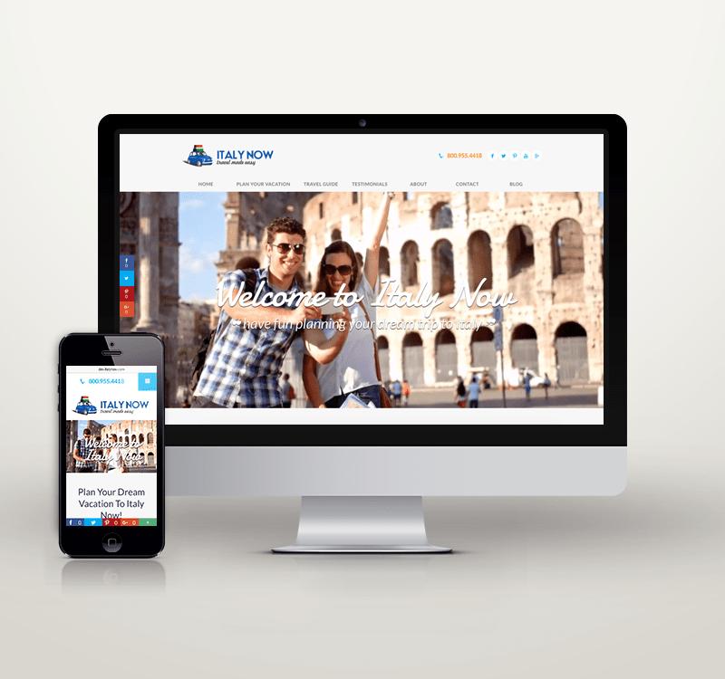 Web Agency Lecce