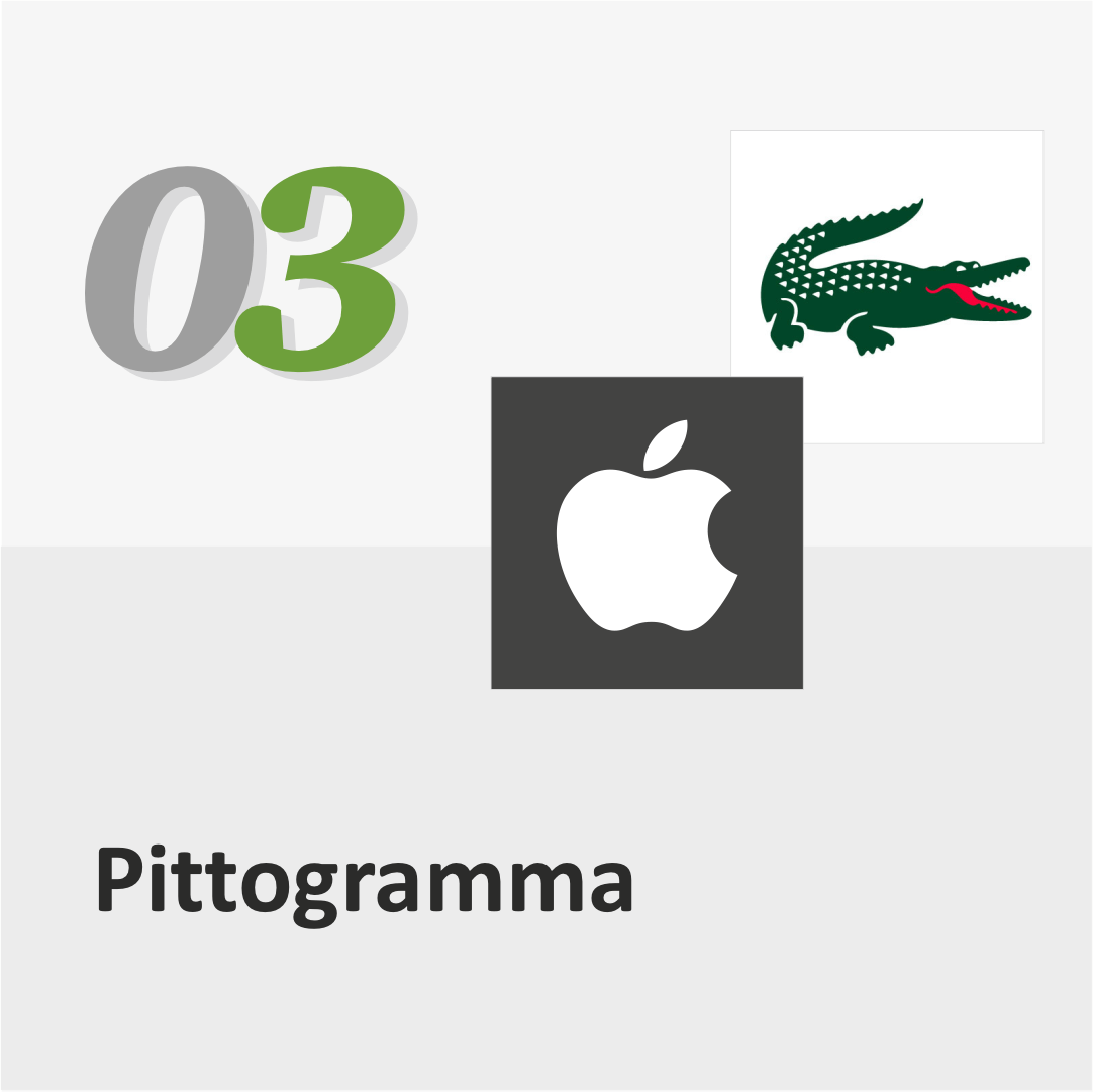 Logo - Pittogramma