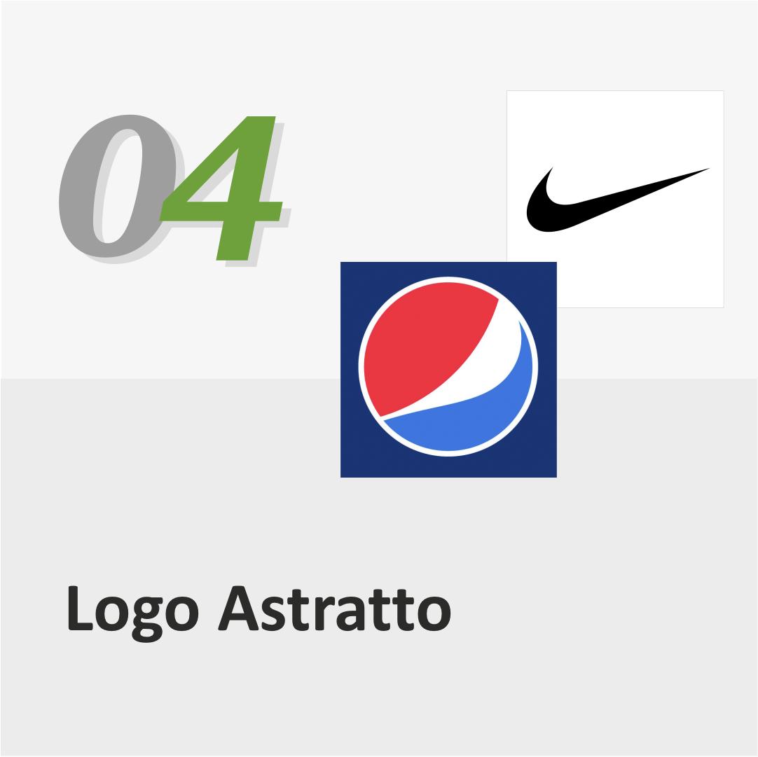 Logo - Astratto